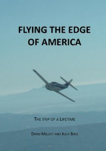 New book published: Flying the Edge of America