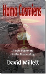 Homo Cosmiens Cover Front