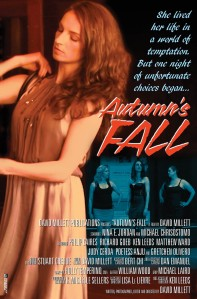 Autumn's Fall Poster 01