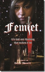 Femlet Front Cover